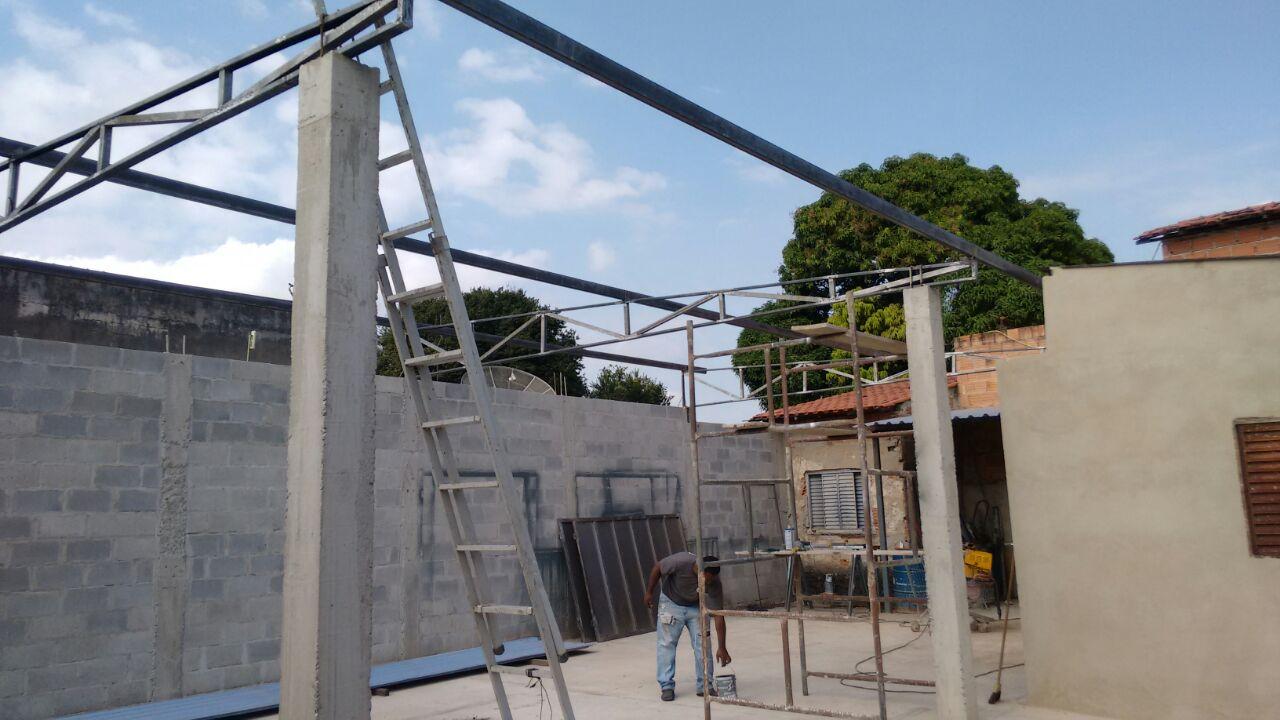Serralheria em Guara